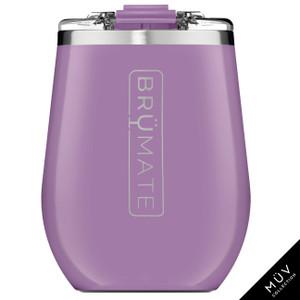 Brumate MUV Wine Tumbler - Violet