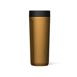 17oz Commuter Cup - Gold