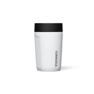 9oz Commuter Cup - White