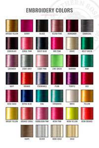 Comfort Colors Long Sleeve - Deep Teal