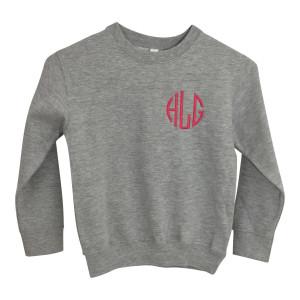 Toddler Crewneck Sweatshirt