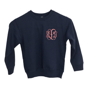 Toddler Crewneck Sweatshirt