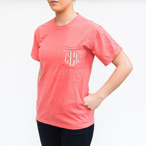 Comfort Colors Short Sleeve - Watermelon