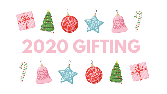 2020 Gifting at The Southern Rose