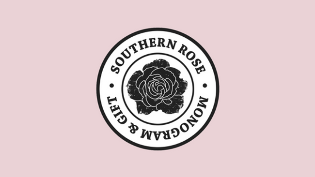 10 Facts About The Southern Rose - Monogram & Gift