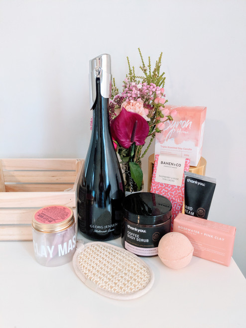 Deluxe  Spa Pamper Pack