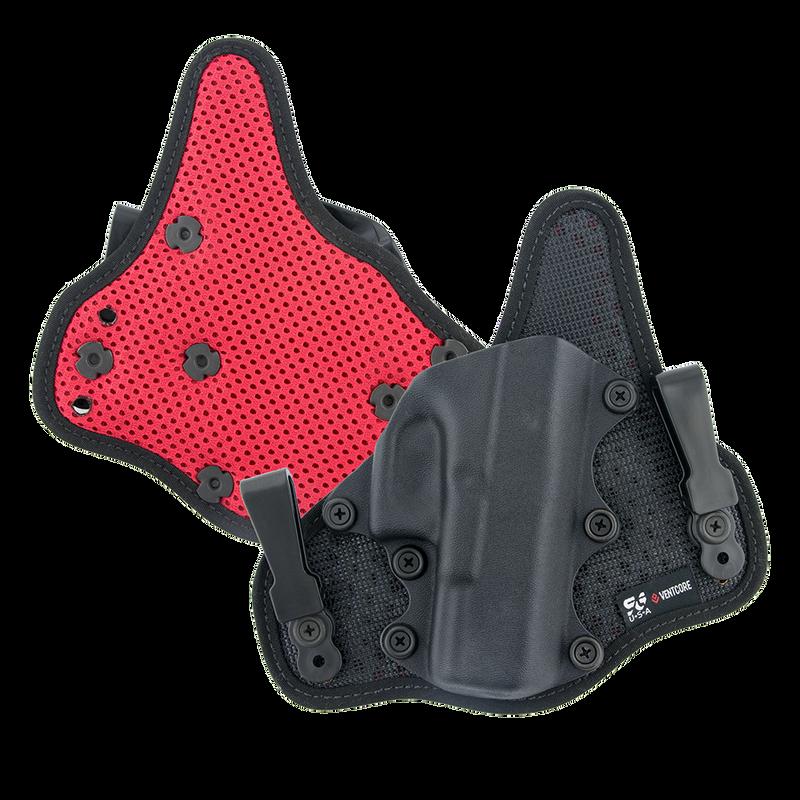 Kimber Micro 9 Mini Ventcore® Holster