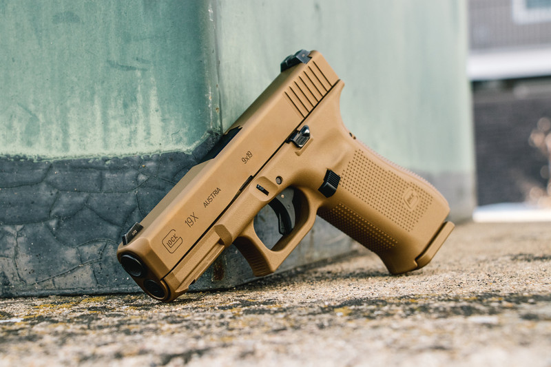 Why I Purchased a Glock 19X - Pros and Cons - StealthGearUSA