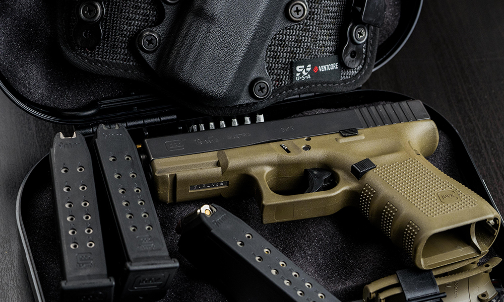 StealthGearUSA Holsters | Premium Concealed Carry Holsters