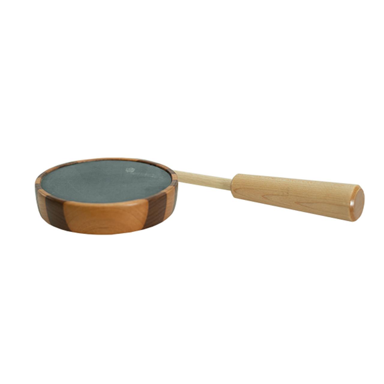 The Grind Cooker Pot /& Peg Slate Slate Turkey Call