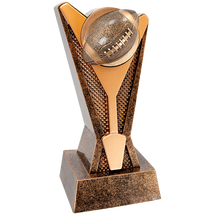 Celebrate Your Sports Star with a Rock Star Trophy from Paradigm Recognition