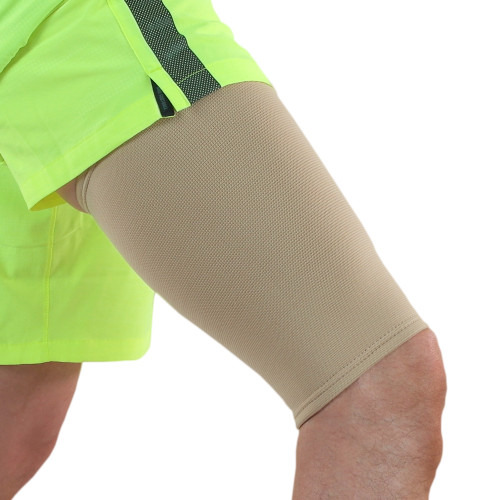 Elastic Compression Tubular Thigh Support | Medical Grade Sleeve