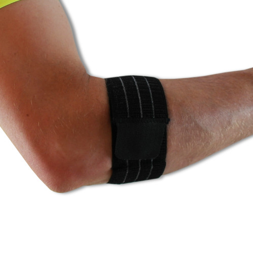 Elastic Tennis Elbow Strap Band | Instantly Crush Tennis Elbow Pain  - Recommended by Physiotherapists