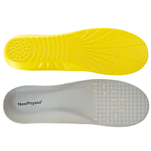 Memory Foam Shock Absorbing Insoles |  Replace Your Old Insoles