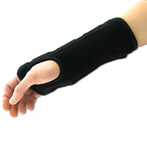 Comfort Wrist Brace Splint | Can Be Worn At Night