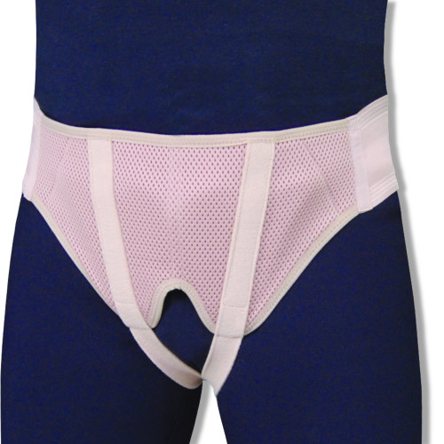 Breathable Hernia Support for Men and Women