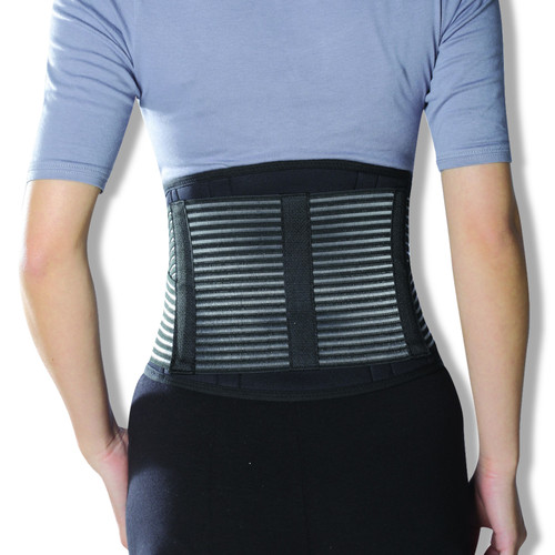 Comfort Back Support Medical Grade | Neoprene Lumbar Brace.