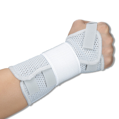 Breathable Wrist Support - Medical Grade Brace