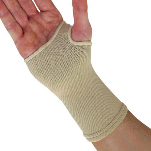 Medical Grade Elastic Compression Wrist Support