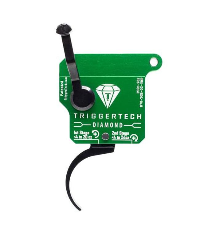 Trigger Tech Rem 700 2-Stage, No Bolt Release