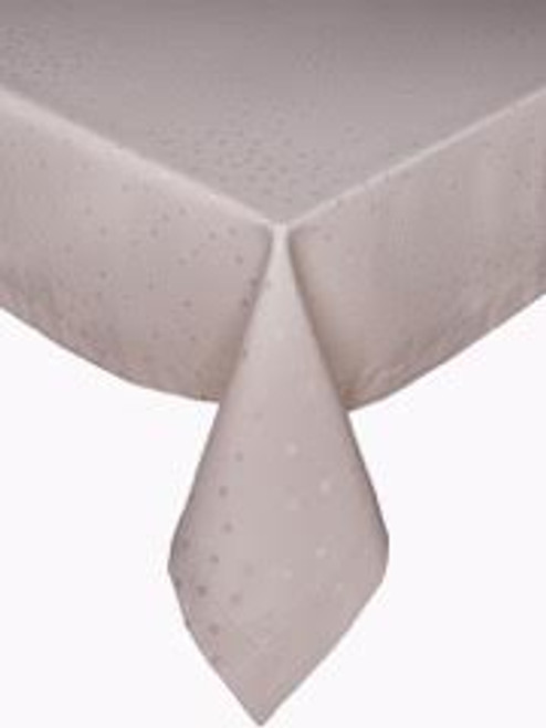 Mode Living Paris Tablecloth- Taupe