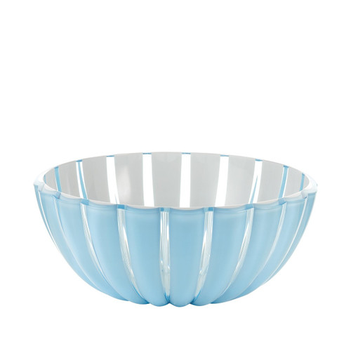 Guzzini Grace M Bowl- Blue