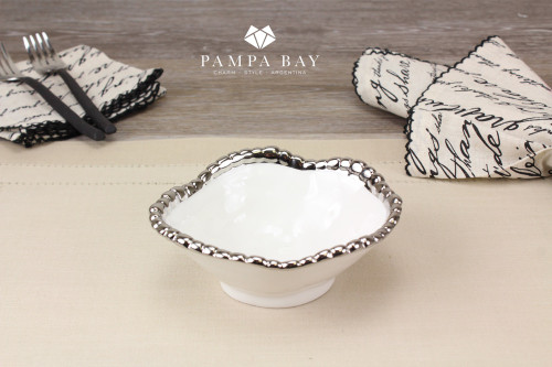 Pampa Bay Salerno Snack Bowl