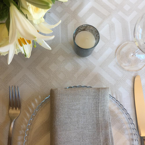 Mode Living Bristol Tablecloth (MLBT)