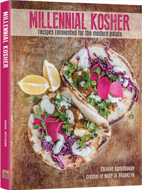 Millennial Kosher Cookbook (MILLH)