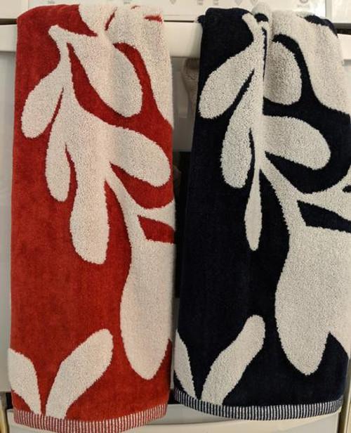 Petal Hand Towel