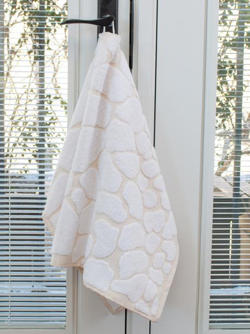 Luster Gold Hand Towel