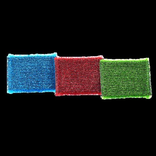 Set of Shabbat Scouring Sponge Pads