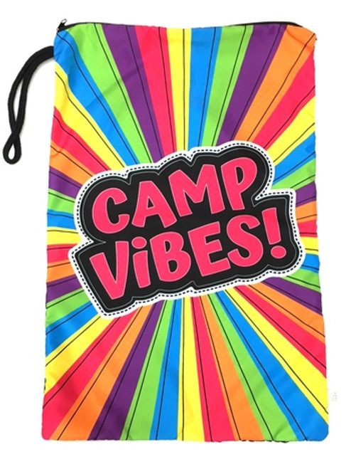 Camp Vibe Sock Bag