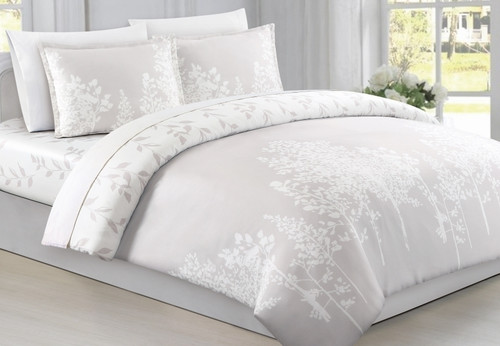 Willow Cashmere Linen Set