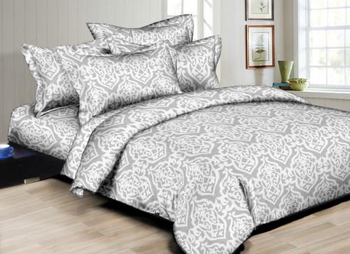 Grey Classic Linen Set
