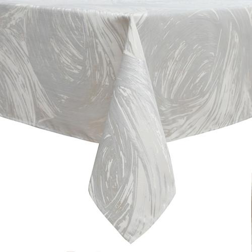 Jacquard Tablecloth 1227