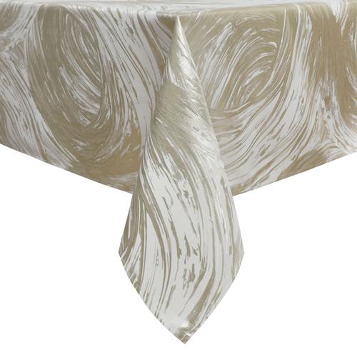 Jacquard Tablecloth 1228