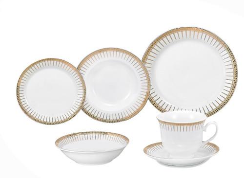 Lorenzo Aria Dinnerware Set