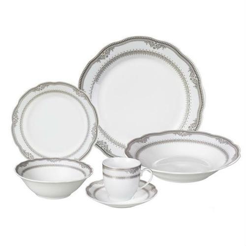 Lorenzo Victoria Dinnerware Set