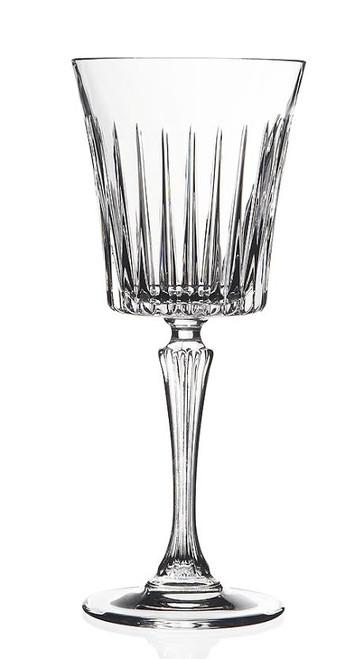 Lorenzo Timeless Crystal Wine Glass Set