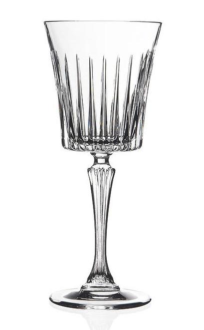 Lorenzo Timeless Crystal Water Glass Set