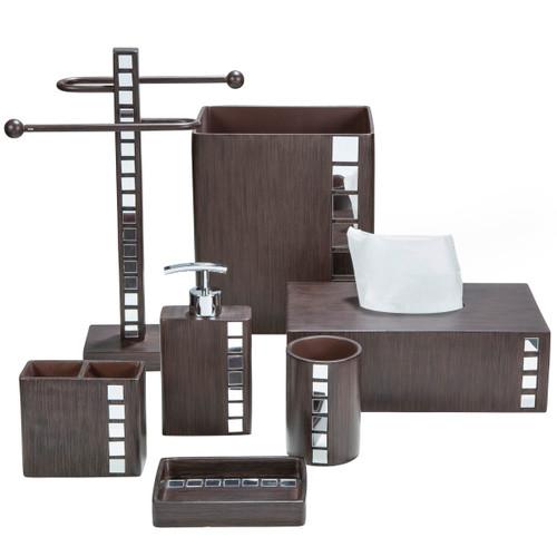 Creative Scents Marquee Bath Accessories