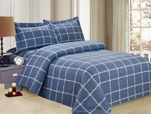 French Cascade Linen Set