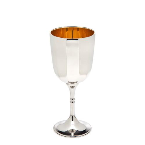 Godinger Linear Wine Goblet