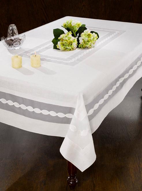 European Fiesta Tablecloth