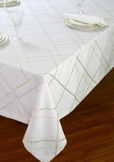 European Legacy Tablecloth