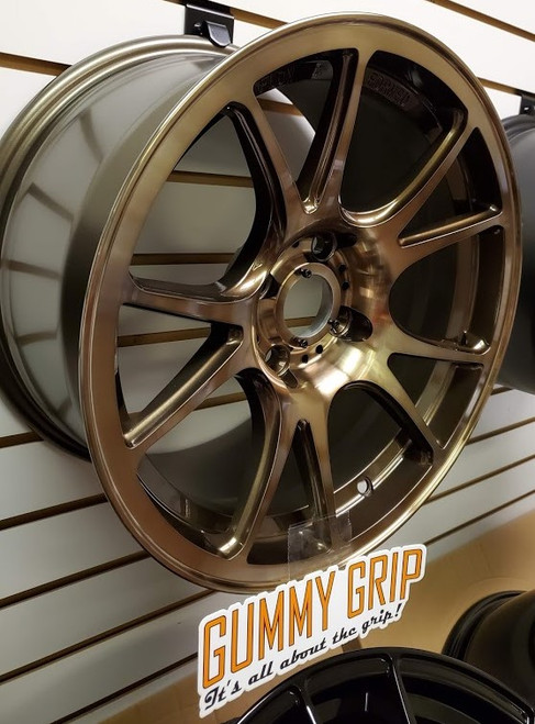 Konig Freeform Wheel 15x9.5 Radium Bronze