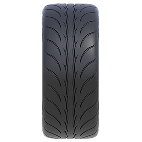 Federal RS-PRO Trackable Street Tire - 200TW