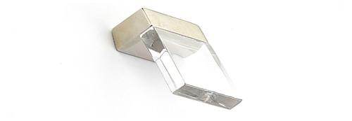 Acrylic L Square Pull