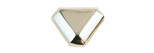 Small Pyramid Knob